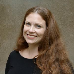Portrait of Maureen Carroll