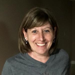 Portrait of Michelle Sinnigen