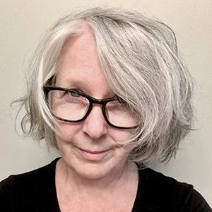 Portrait of Patti Witten