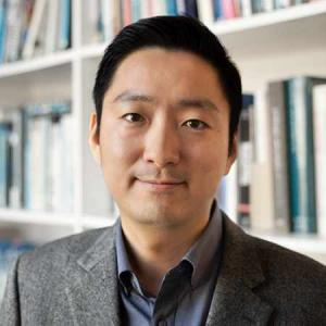 Portrait of Hobum Moon
