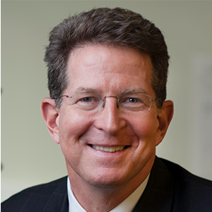 Portrait of Robert W. Balder