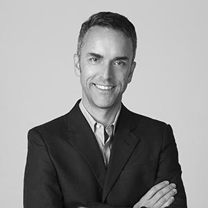 Portrait of Sean Anderson