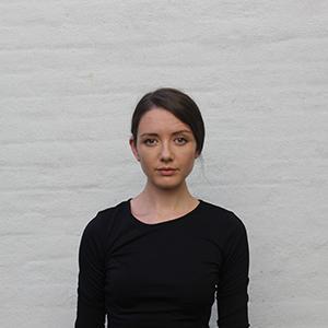 Portrait of Suzanne Lettieri