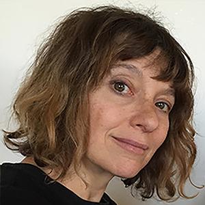 Portrait of Sheri D'Elia
