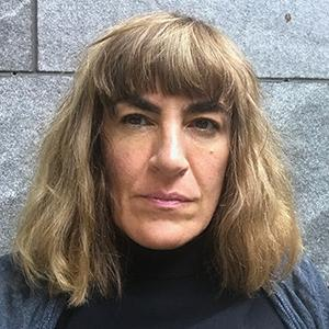 Ioanna Theocharopoulou
