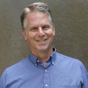Portrait of Tom Cole