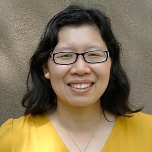 Portrait of Fei Shi