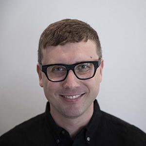 Portrait of Curt Gambetta