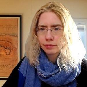 Portrait of Jennifer Minner