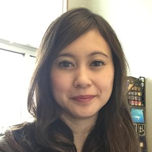 Portrait of Jessica del Mundo