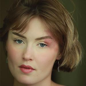 Portrait of Kristine Vann