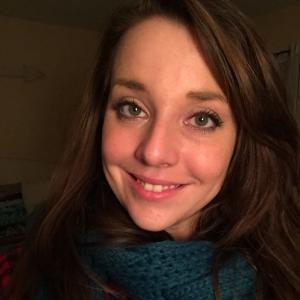 Portrait of Julianne Hunter