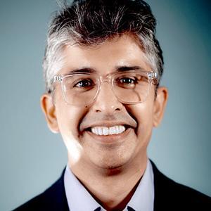Portrait of Shreshth Nagpal