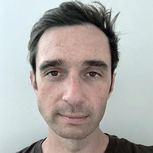 Portrait of Tyler Williams
