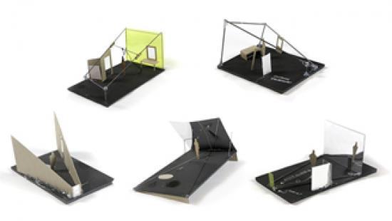 five models