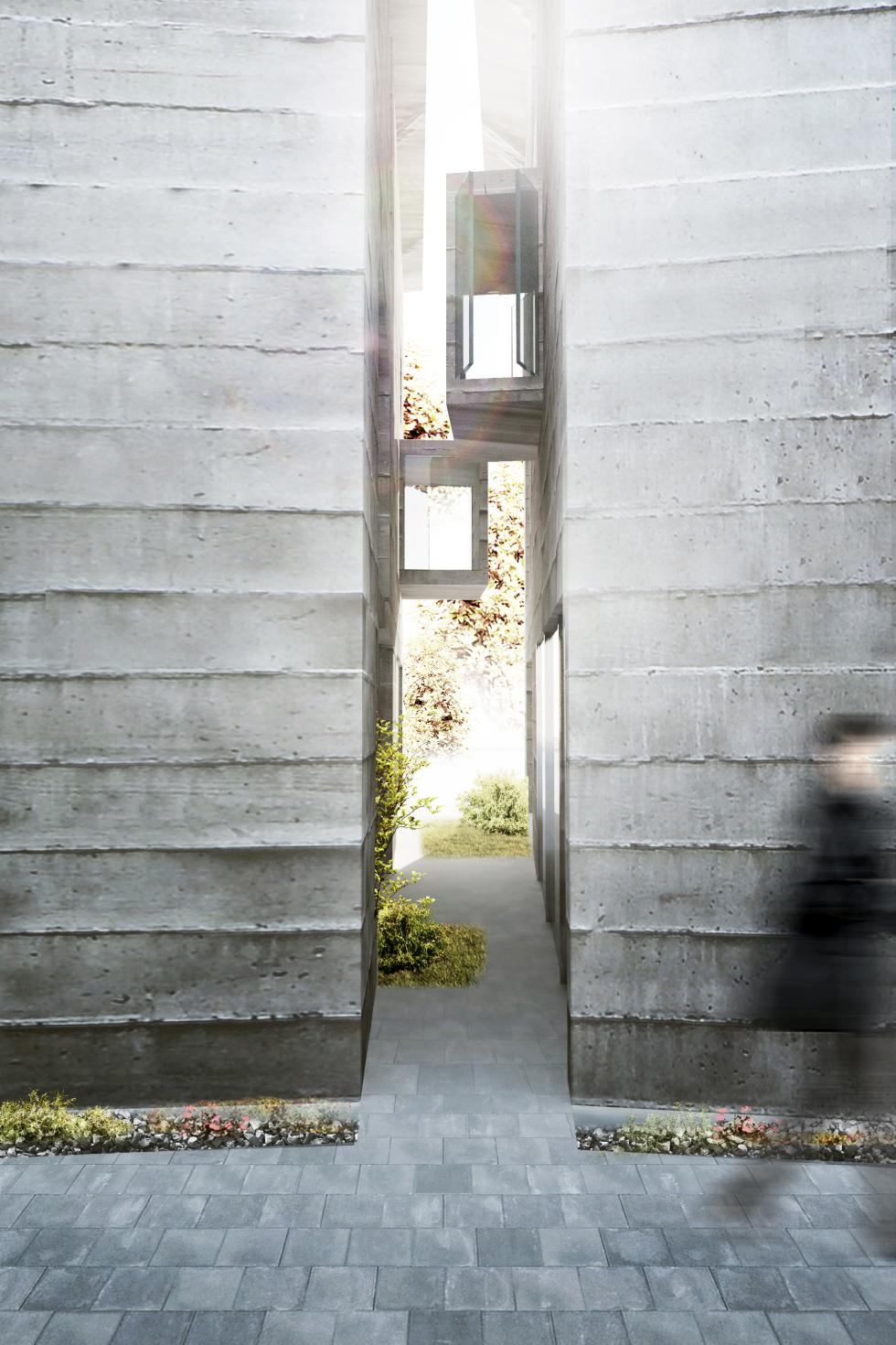 Work by Erin Yook