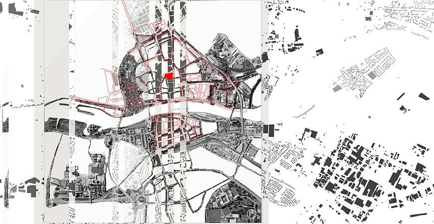 Image of city plan
