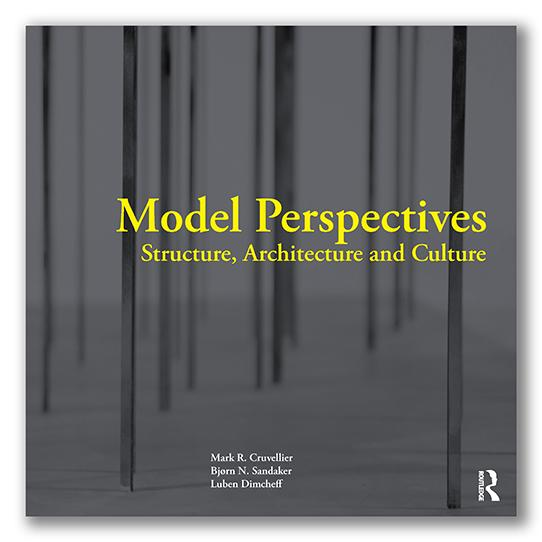 Book cover of Model Perspectives: Structure, Architecture and Culture