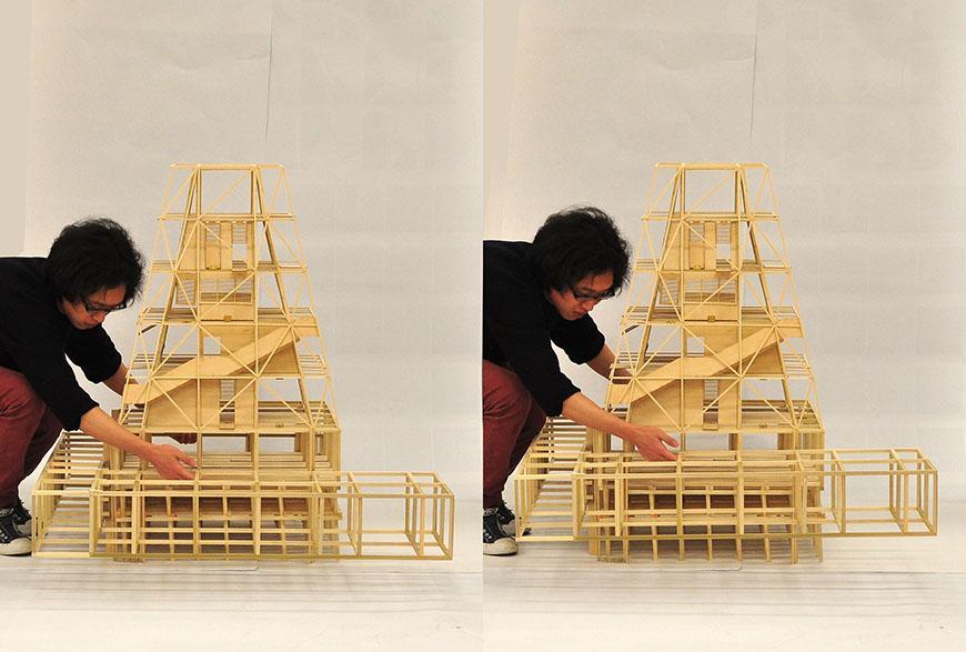Work by Sida Zhang