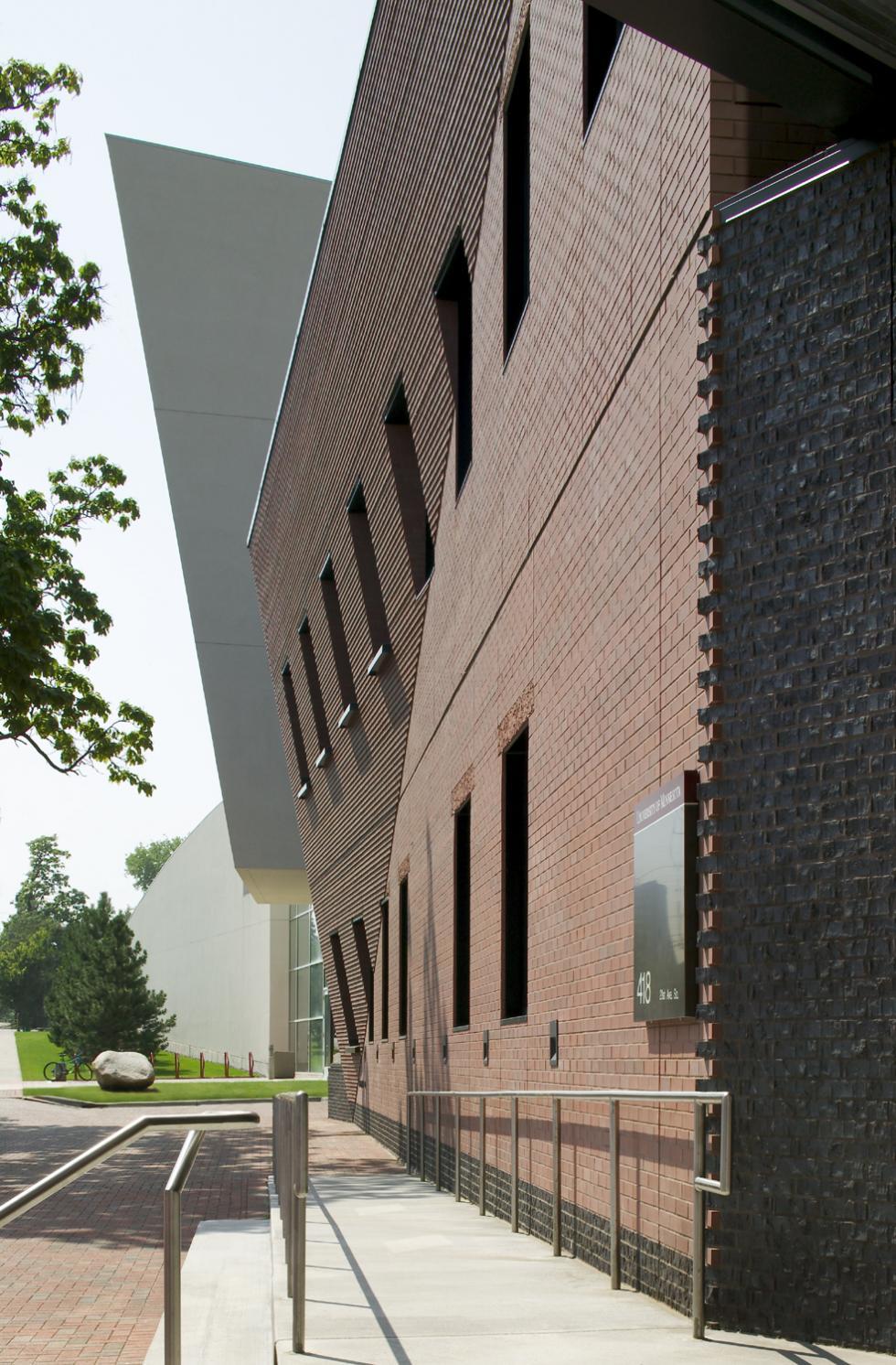 Regis Art Center