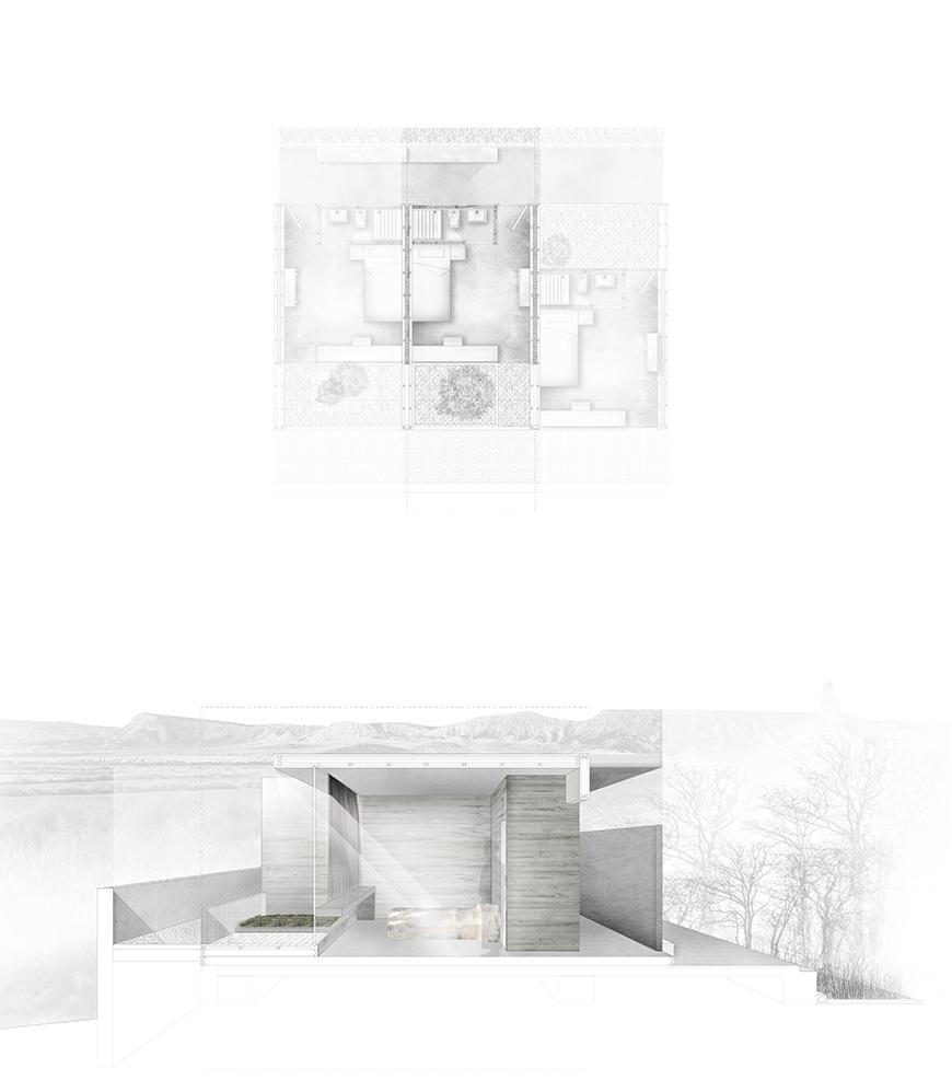 Work by Stefany Amasifuen