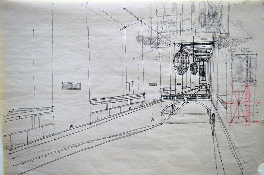 Work by Luke Erickson
