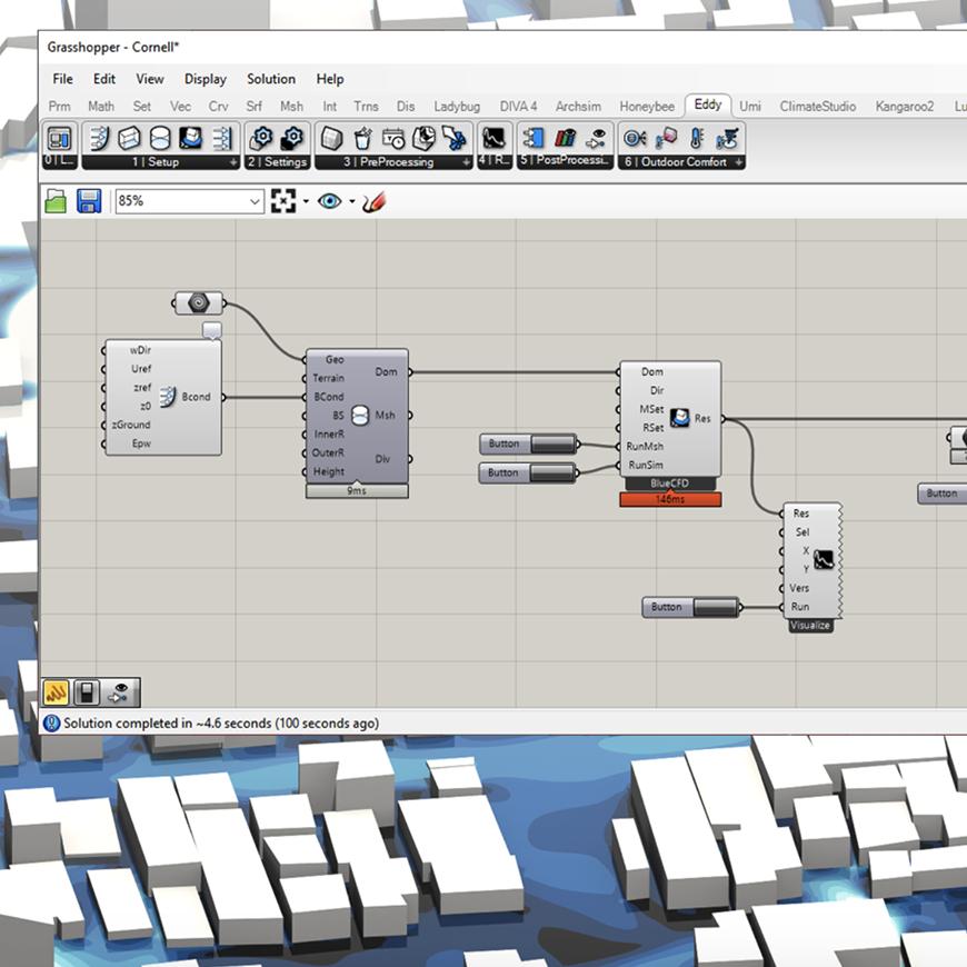A screenshot of a computer program on a desktop monitor.