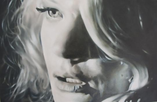 Work by Judith Eisler