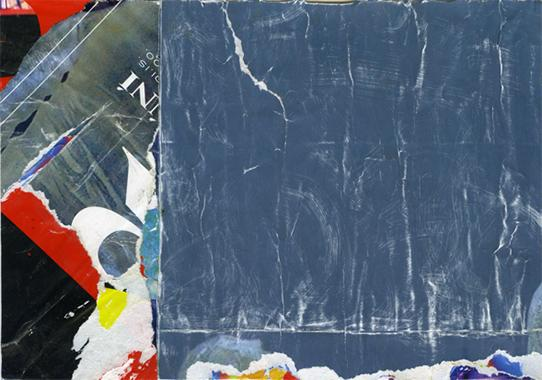 Image of abstract collage