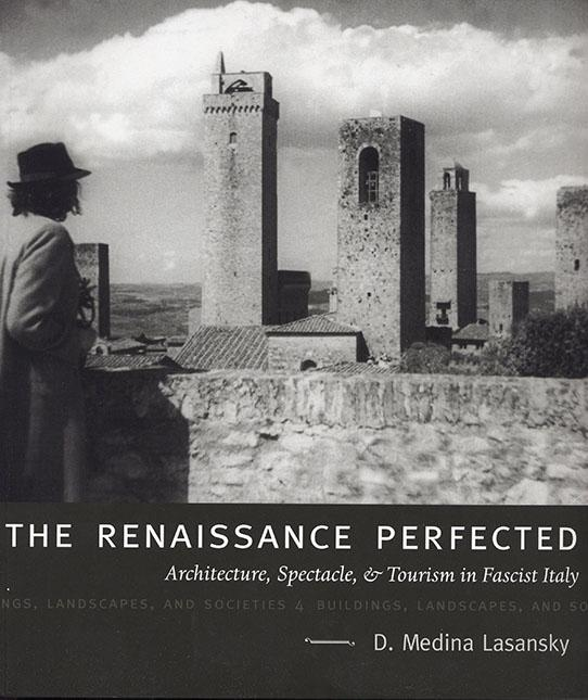 Book cover of The Renaissance Perfected