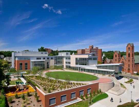 Newburgh campus