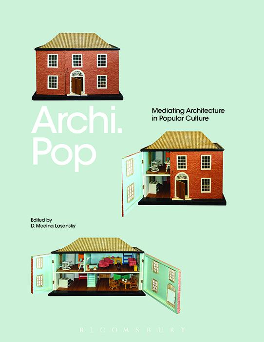 Book cover of Archi.Pop