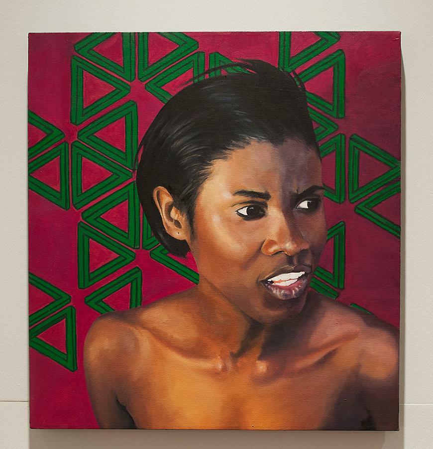 Work by Na Chainkua Reindorf