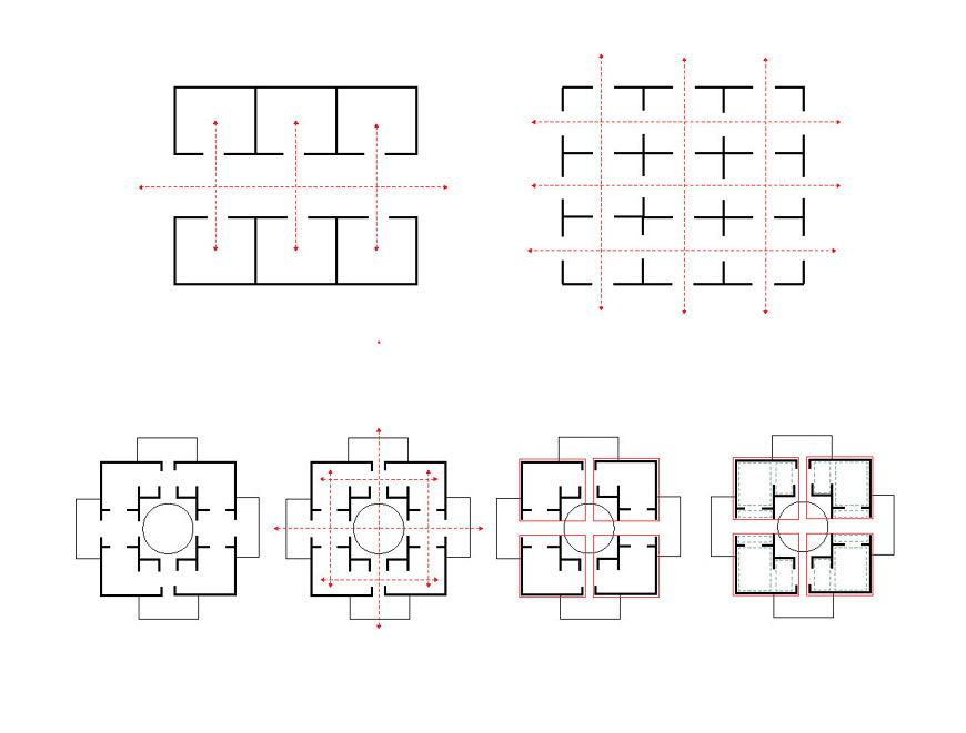 Geometric concept diagrams.