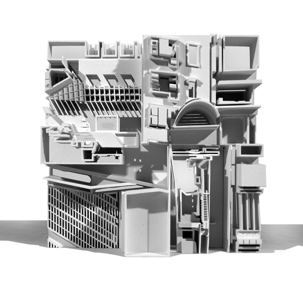 cornell architecture thesis book Thesis book: as a part of the the department of architecture at cornell university's college of architecture, art, and planning offers two naab-accredited.
