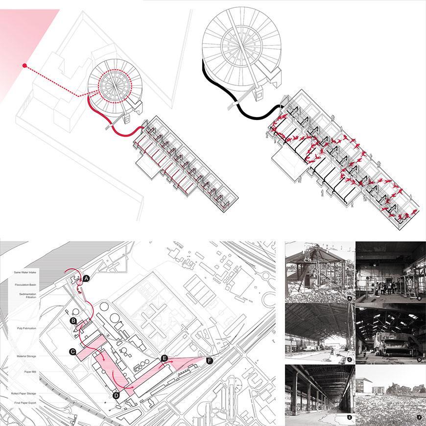 Detail from Urban Incubatorr