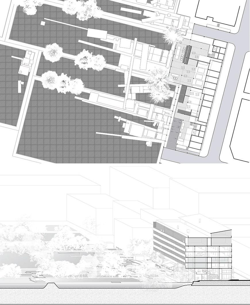 Work from Housing+