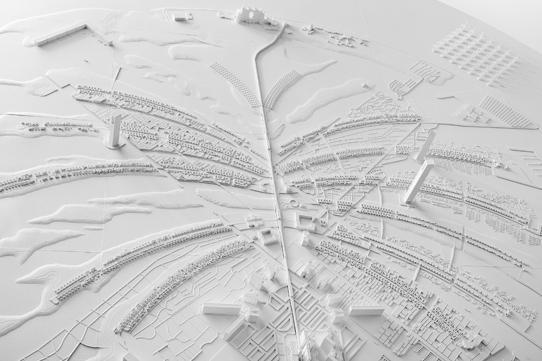 SMAQ architects: Ex-Palm, Charter of Dubai