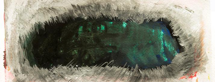 Work by Madeleine Cichy